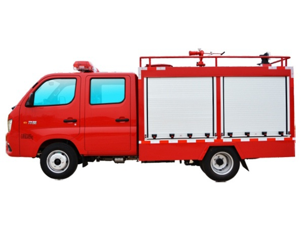 1.5T智慧微型消防