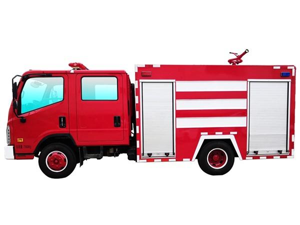 3.8T智慧微型消防